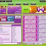 Littlewoods Bingo Game