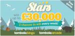 Tombola Stars Free Game