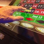 Betting Machine Stakes