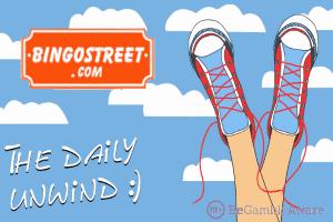 Daily unwind