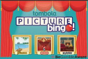Picture Bingo