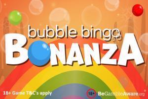 Bubble Bingo Bonanza